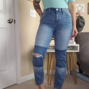 J. Crew | Slim Broken In Boyfriend Jeans